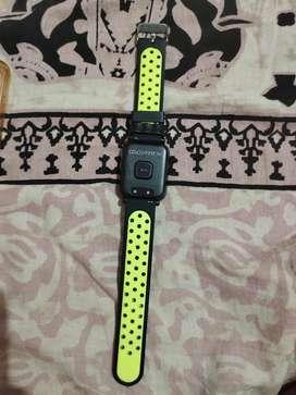 Noise smart watch color fit pro
