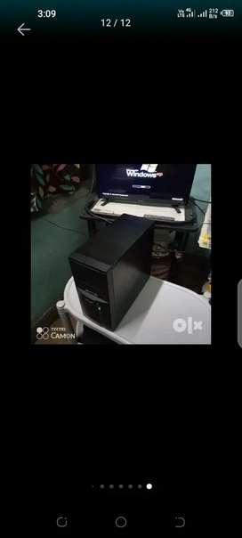 Acer CPU- 2500
