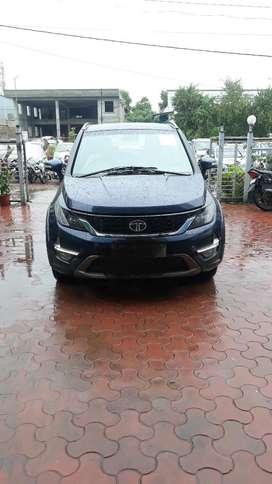 Tata Hexa XT 4x2 MT, 2016, Diesel