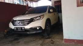 Jual mobil Honda CRV