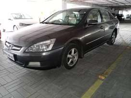 Honda Accord 2.4 VTi-L MT, 2007, Petrol