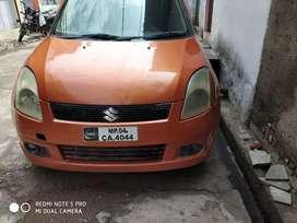 Maruti  Swift petrol 83000 Kms 2006 year