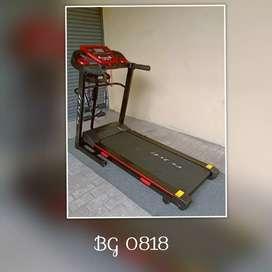 Jual Home Gym // Sepeda Statis // Treadmill // Treadmill 2019