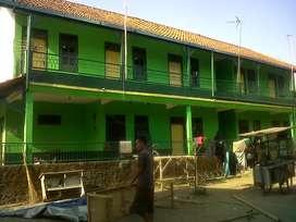 Dikontrakan Rumah di daerah Antapani