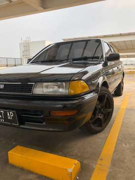 Corolla AE92 SE Limitted 1.6 (Twincam)