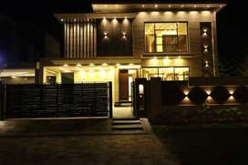 BRANDNEW HOUSE FOR RENT IN DHA DEFENCE LAHORE