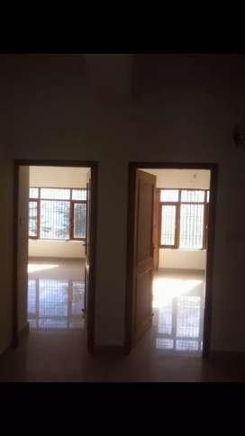 Flat with attic for sale nr aryurvedic hospital chotta shimla