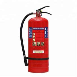 Fire Extinguisher dcp 6kg