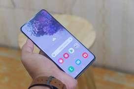 Samsung Galaxy s20 8/128Gb cosmic Gray