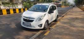 Chevrolet Beat 2016 Petrol 45000 Km Driven