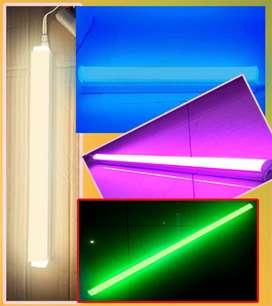 Lampu TL Neon LED 6W 30cm