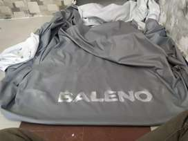 Rexine car body cover for baleno & any car