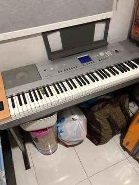Dijual cepat keyboard