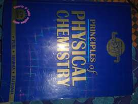 Chemistry book for UG & PG