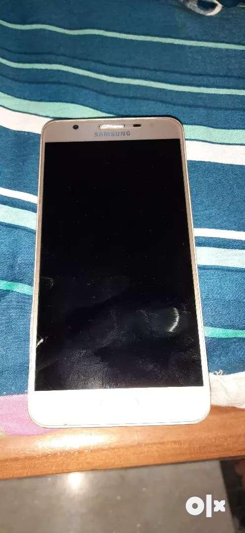 Samsung j7 prime 16gb 0