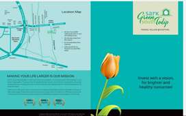 Dtcp approve venture plots available for sale - KADTAL,  PHARMA CITY