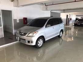Jual Cepat Toyota Avanza 2011 tipe G 1.3