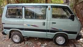 Maruti Suzuki Omni 8 STR BS-III, 2002, LPG