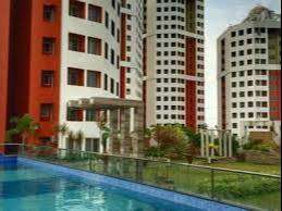 3 BHK Furnished Branded Flat for rent at Palazhi.