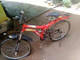 Helcules  cycle