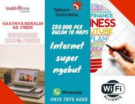 Promo Wifi IndiHome
