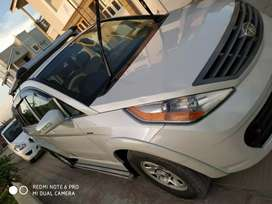 I want to sell my tata aria in v good condition