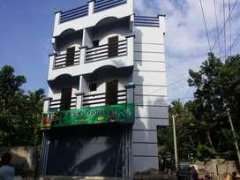 Single bedroom flat for rent in Thalayamkottai main road