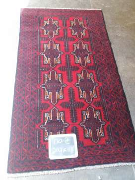 Hand made carpets 100% wool available for sell