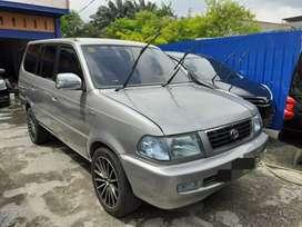 Kj. LGX 1.8 M/T 2001