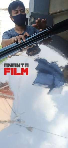 JASA PEMASANGAN KACA FILM 3m dll  MOBIL DAN GEDUNG MURAH
