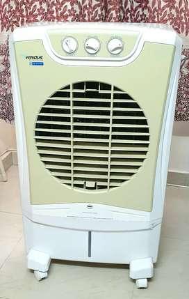 Bluestar Air Cooler (Model DA35LMA, Purchase August 2019)