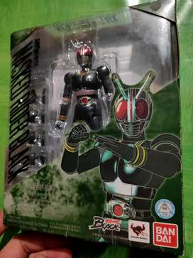 Masked Rider Black / BANDAI