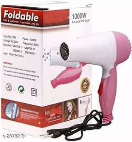 Nova New Hair dryer