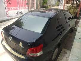 Vios 2012 x Taxi BlueBird