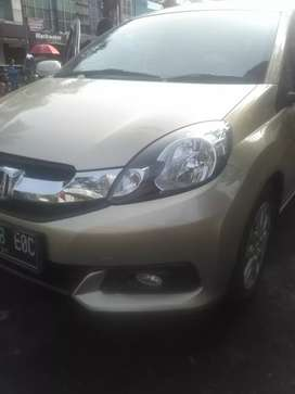 Honda Mobilio 2014 murah