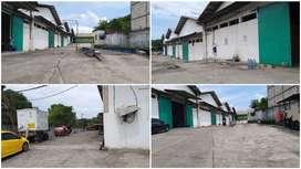 DISEWAKAN Gudang Jl. Salodong