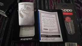 Zippo ORIGINAL 2nd