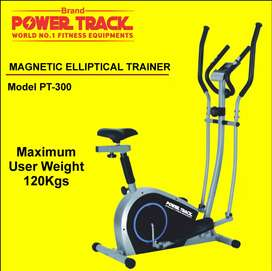 New Eliptical Cross Trainer Wit Low Price In RunFit