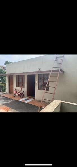 2BHK house in mathikere