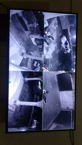 pastikan anda punya CCTV