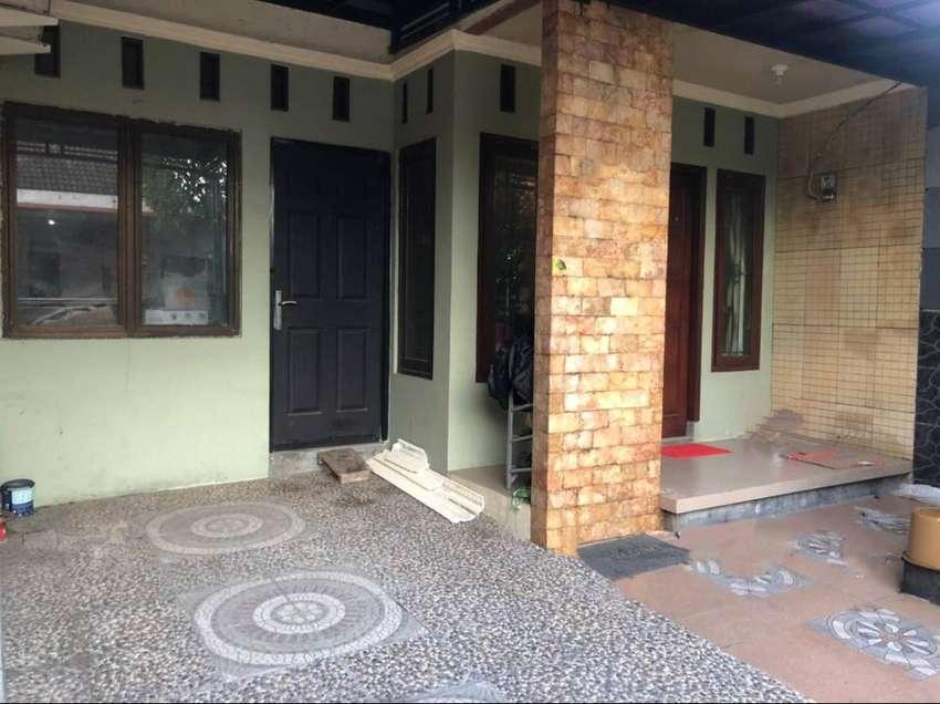 Dijual Rumah Kahuripan Nirwana