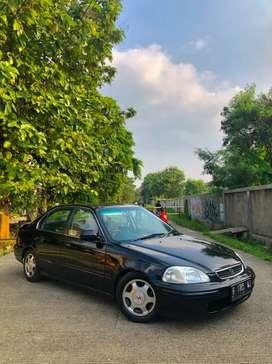 Honda Civic Ferio SO4 m/t 1996