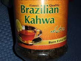 Brazilian Tea (imported) Best For Fat Burning=Looking Slim n Smart