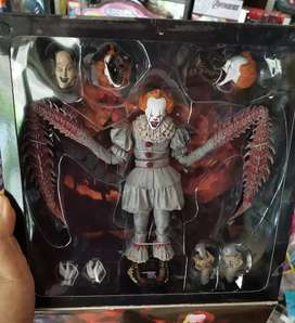 Action figure pennywise film IT