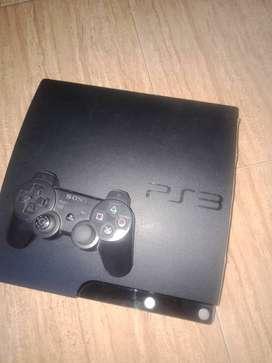 PS 3 BLACK 320 GB ORIGINAL RESMI