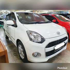 Daihatsu New Ayla x Matic th 2017