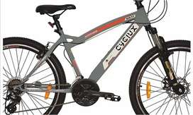 AVON CYCLUX 21 SWAY MOUNTAIN CYCLE