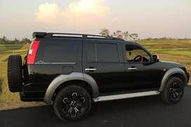 Dijual ford everest 4x4