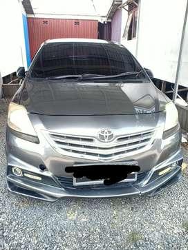 Dijual Toyota Vios Limo ex BB