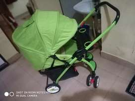 Baby ramp in good condition